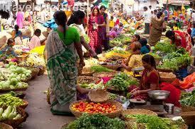 L'inde bientôt 1er producteur mondial de fruits et légumes